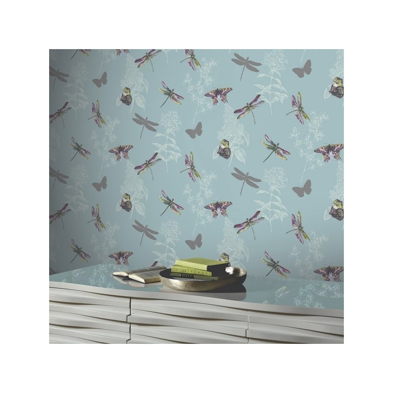 Papel Pintado Arthouse Enchantment 664902 A