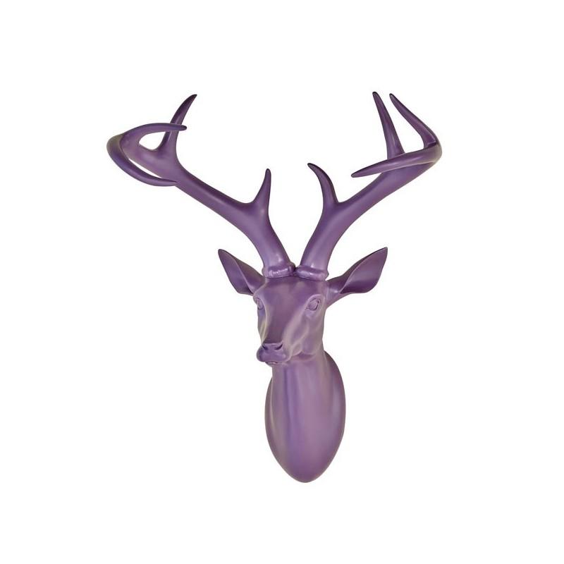 Cabeza de ciervo Arthouse Enchantment 008266