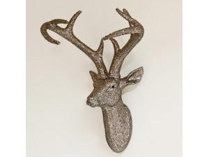 Cabeza de ciervo Arthouse Enchantment 008217