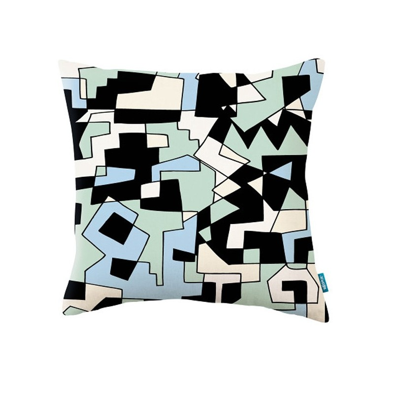 Cojín Kirkby Design x Jon Burgerman KDC5141-03 A