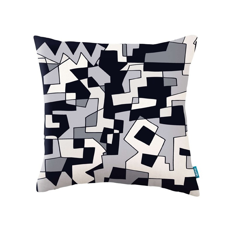 Cojín Kirkby Design x Jon Burgerman KDC5141-05