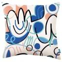 Cojín Kirkby Design x Jon Burgerman KDC5136-02