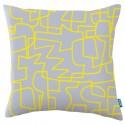 Cojín Kirkby Design x Jon Burgerman KDC5142-06