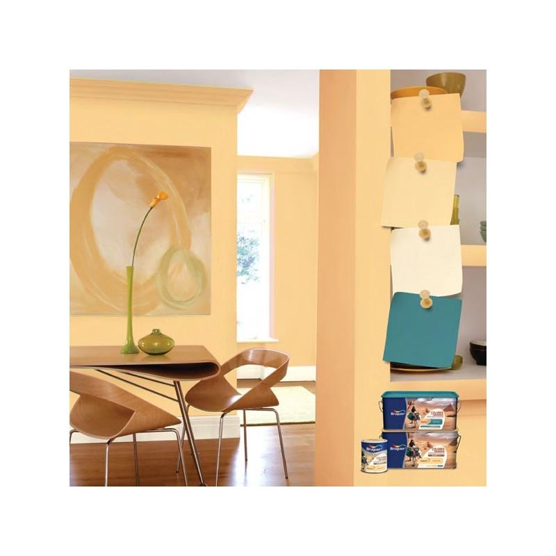 Pintura plastica de interior bruguer colores del mundo - Colores del mundo de bruguer ...