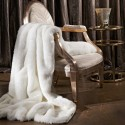 Piel Sintética Zinc Textile Shadow Mountain Furs Z330-01