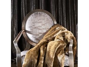 Piel sintética Zinc Textile Shadow Mountain Furs Z336-01 A
