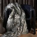 Piel Sintética Zinc Textile Shadow Mountain Furs Z337-01