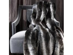 Piel sintética Zinc Textile Shadow Mountain Furs Z334-01 A