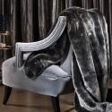 Piel Sintética Zinc Textile Shadow Mountain Furs Z331-01