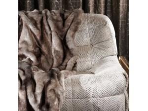 Piel sintética Zinc Textile Shadow Mountain Furs Z335-01 A