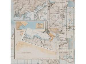 Papel Pintado Riviera Maison BN Walcovering 18272