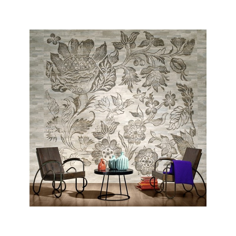 Mural elitis nomades murales dise o exclusivo for Jardin 901 bahia blanca