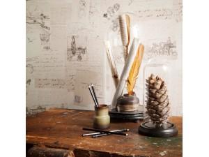 Papel Pintado Van Gogh BN Wallcoverings 17200 A
