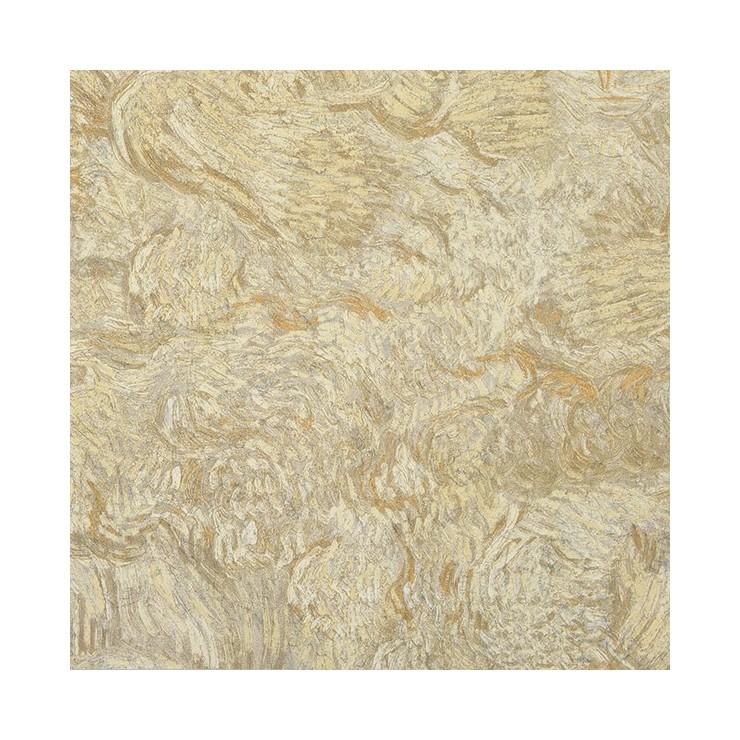Papel pintado van gogh bn papeles para empapelar habitaciones - Papel pintado con textura ...