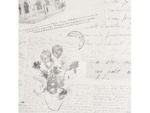 Papel Pintado Van Gogh BN Wallcoverings 17201