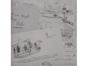 Papel Pintado Van Gogh BN Wallcoverings 17202