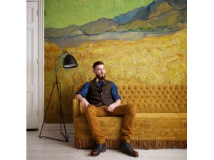Mural de autor Van Gogh BN Wallcoverings 30544 A