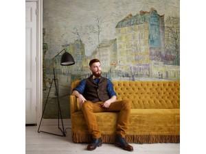 Mural de autor Van Gogh BN Wallcoverings 30546 A
