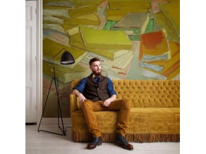 Mural de autor Van Gogh BN Wallcoverings 30540 A