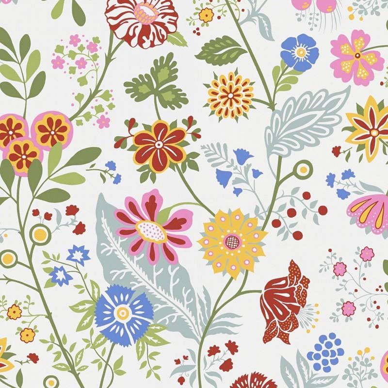 Papel Pintado Sandberg Flora Sandbergica 541-38