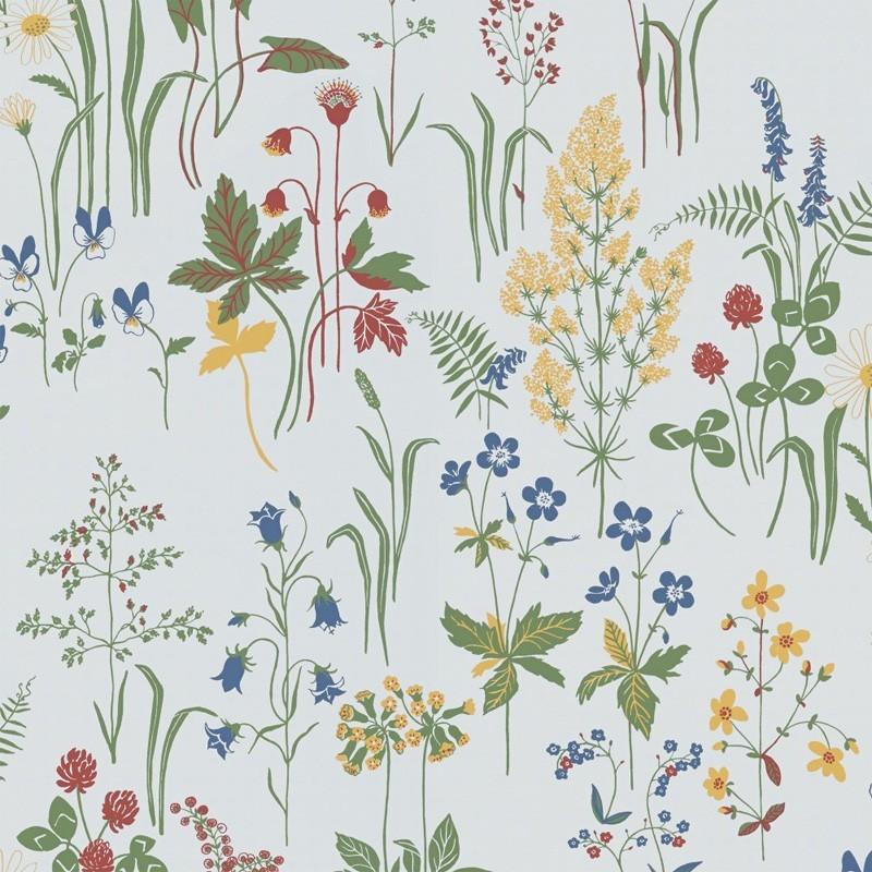 Papel Pintado Sandberg Flora Sandbergica 553-01