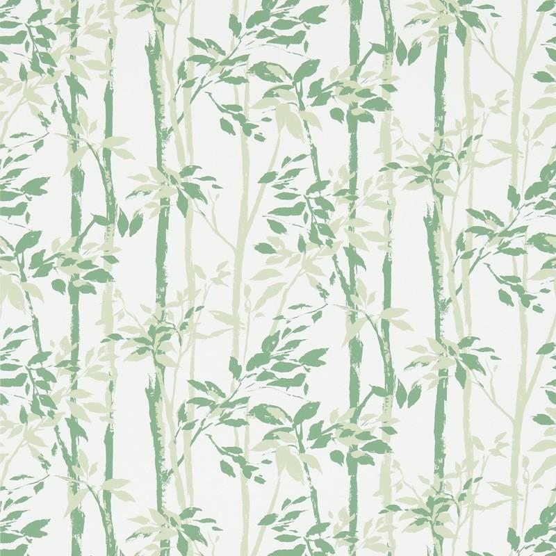 Papel pintado vintage 2 sanderson papeles para empapelar habitaciones - Papeles pintados sanderson ...