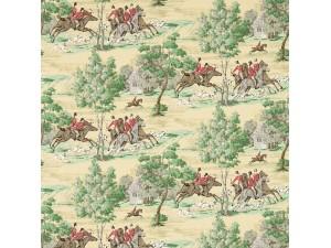 Papeles pintados decorativos de la colecci n vintage 2 de sanderson papel pintado - Papeles pintados sanderson ...