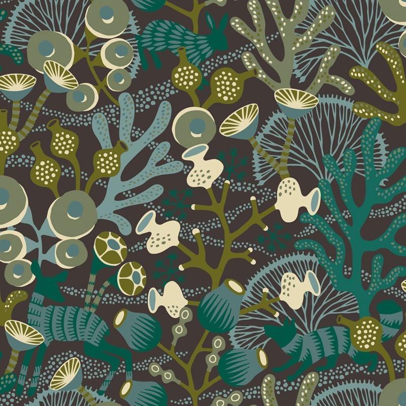 Papel Pintado Boras Tapeter Wonderland 1460