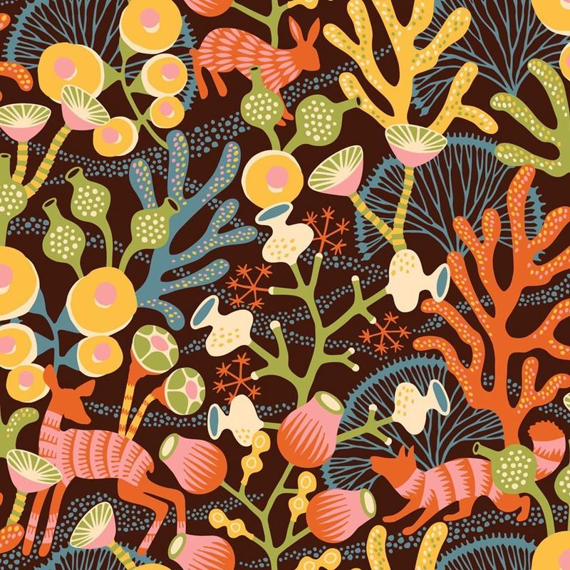 Papel Pintado Boras Tapeter Wonderland 1461