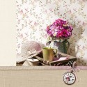 Papel Pintado Fiori Country 2533