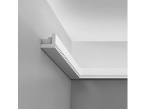 Orac Decor Cornisa Iluminación Indirecta Luxxus C361 Stripe A
