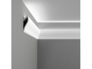 Orac Decor Cornisa Iluminación Indirecta Luxxus C371 Shade