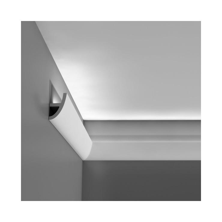 Orac Decor Cornisa Iluminación Indirecta Luxxus C373 Antonio