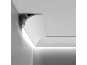 Orac Decor Cornisa Iluminación Indirecta Luxxus C991