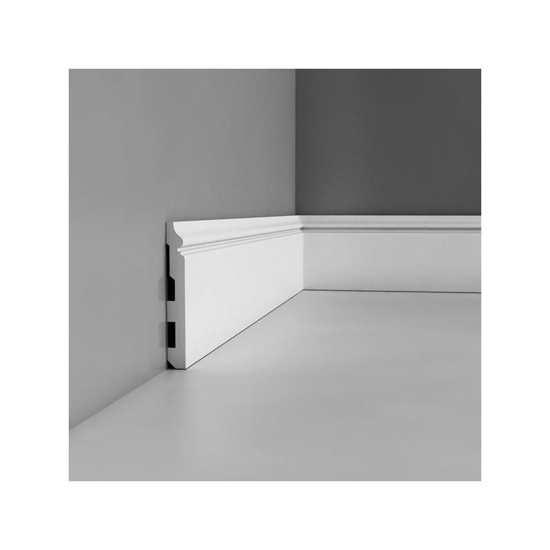 Orac Decor Zócalo Luxxus SX118