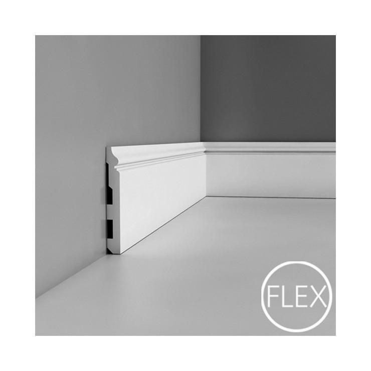 Orac Decor Zócalo Luxxus SX118F