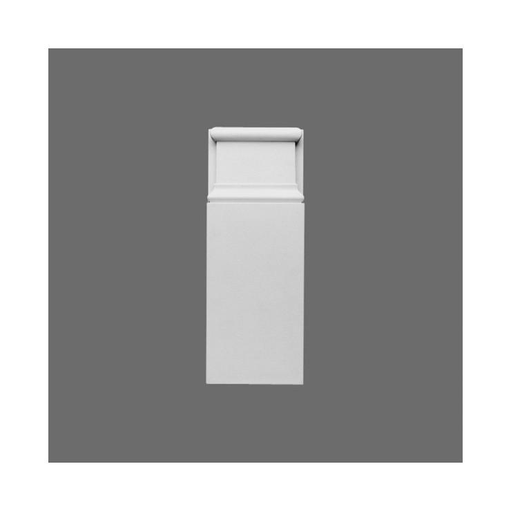 Orac Decor Marcos para puertas Luxxus D310