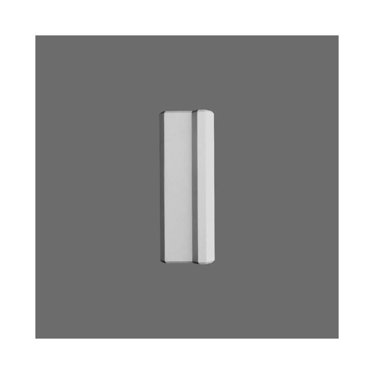 Orac Decor Marcos para puertas Luxxus D300