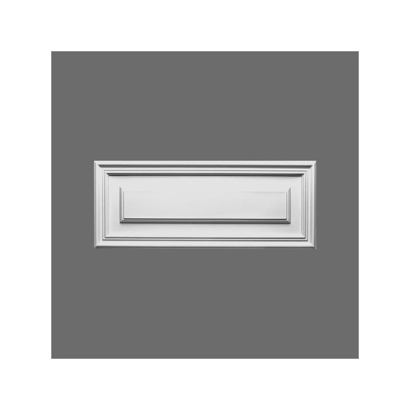 Orac Decor Paneles para puertas Luxxus D504
