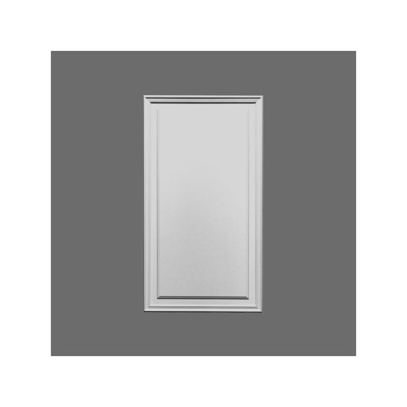 Orac Decor Paneles para puertas Luxxus D507
