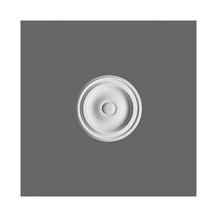 Orac Decor Rosetón Luxxus R07
