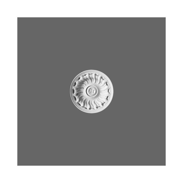 Orac Decor Rosetón Luxxus R11