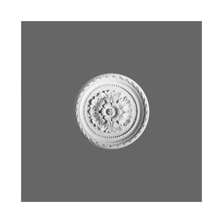 Orac Decor Rosetón Luxxus R13