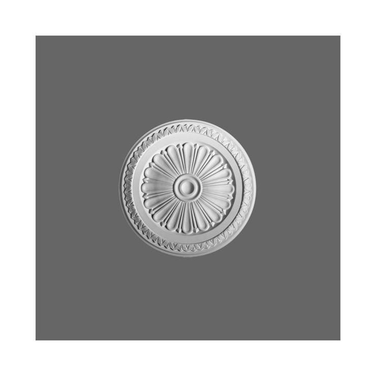 Orac Decor Rosetón Luxxus R14