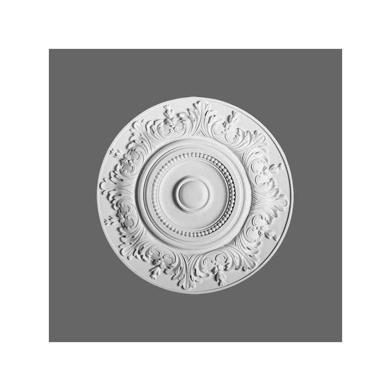 Orac Decor Rosetón Luxxus R17