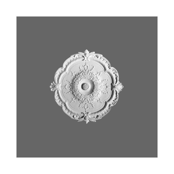 Orac Decor Rosetón Luxxus R31