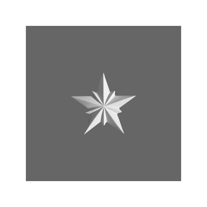 Orac Decor Rosetón Luxxus R35