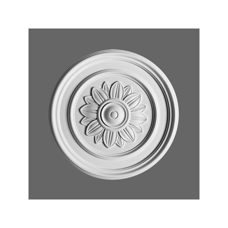 Orac Decor Rosetón Luxxus R46