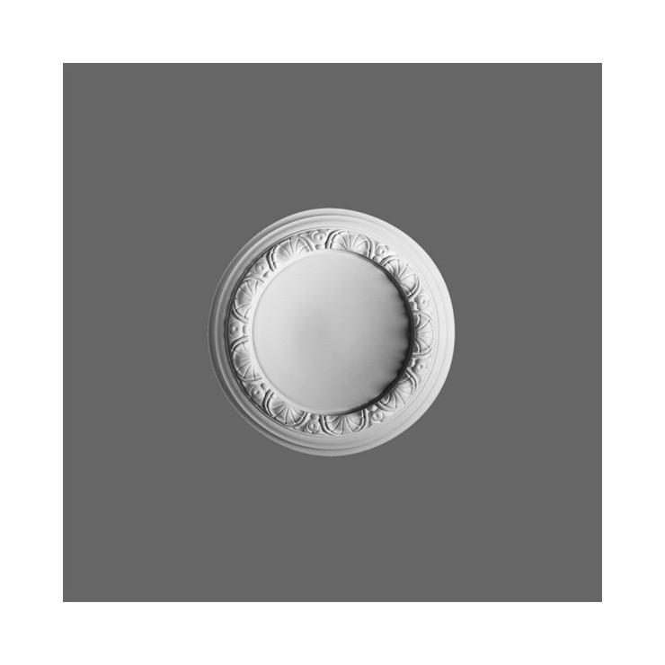 Orac Decor Rosetón Luxxus R50