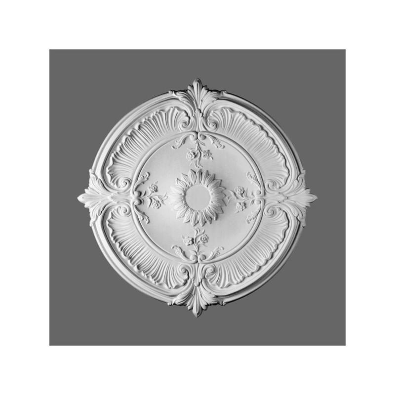 Orac Decor Rosetón Luxxus R73